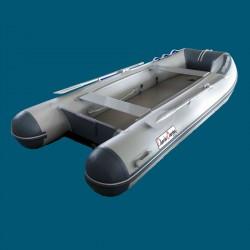 Bateau pneumatique Charles Oversea 3.3i plancher gonflable