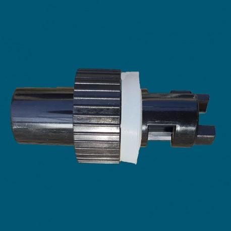 Raccord-adaptateur pour gonfleur de bateaux pneumatiques