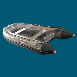 Bateau pneumatique Charles Oversea 3.3d